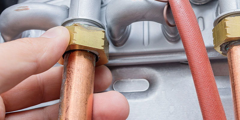 Four Reasons to Get Commercial Plumbing Upgrades